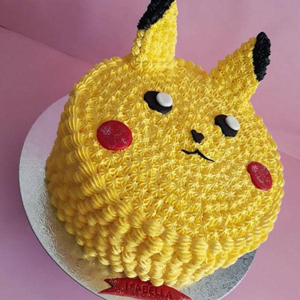 Buy Pokemon Cake