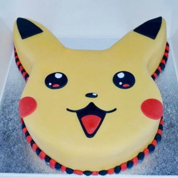 Buy Special Pokemon Cake