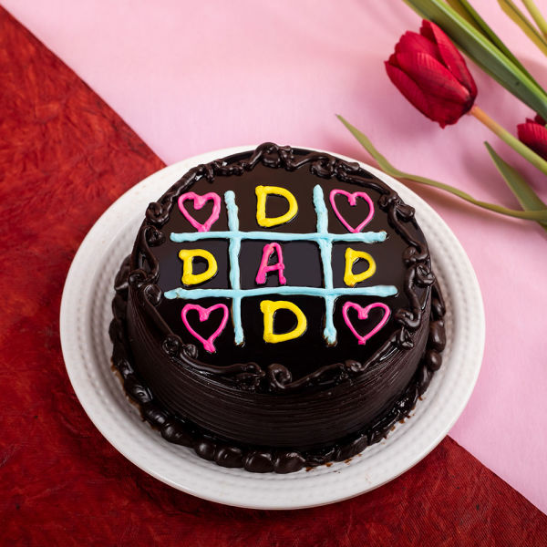 Buy Cake for Father
