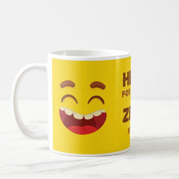 Buy Zero to Hero Mug