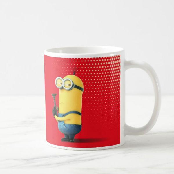 Buy Minion Mug