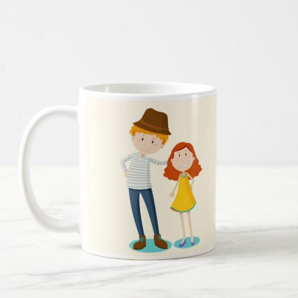 Buy One in Million Mug
