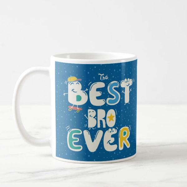Buy Best Bro Mug