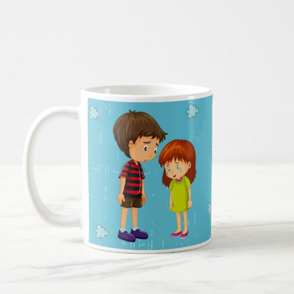 Buy Drama Queen Mug