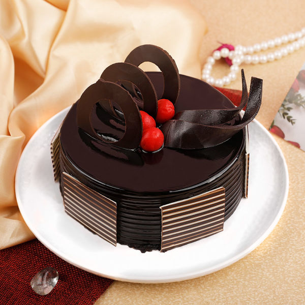 Buy Rich Chocolate Cake