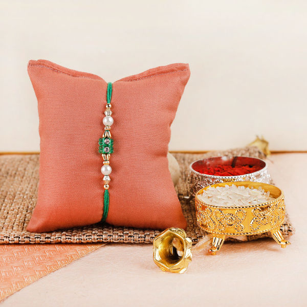 Buy Heartiest Rakhi Wishes
