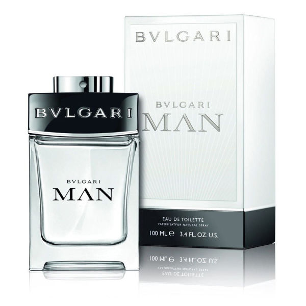 Buy Bvlgari Man EDT 100Ml