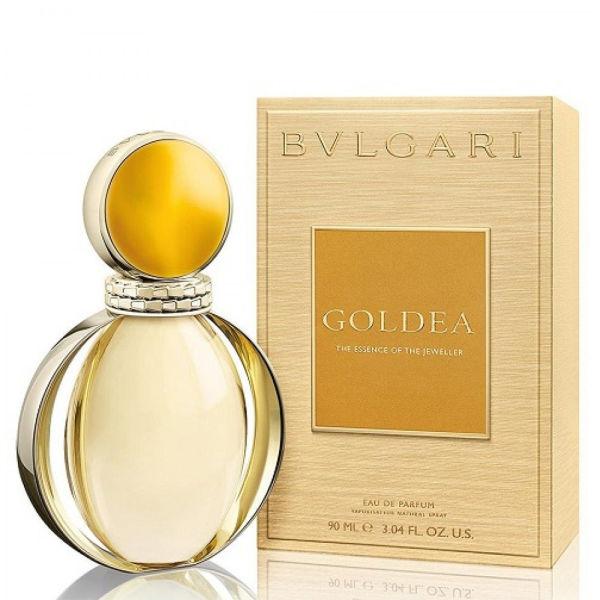 Buy Bvlgari Goldea EDP 90ml