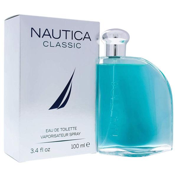 Buy Nautica Classic EDT 100ml