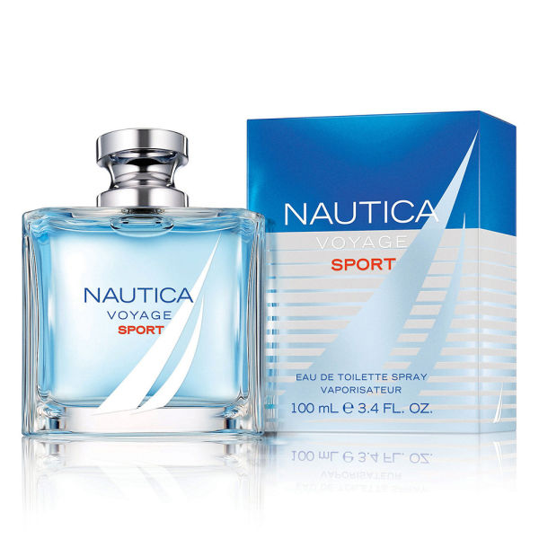 Buy Nautica Voyage Sport EDT 100ml