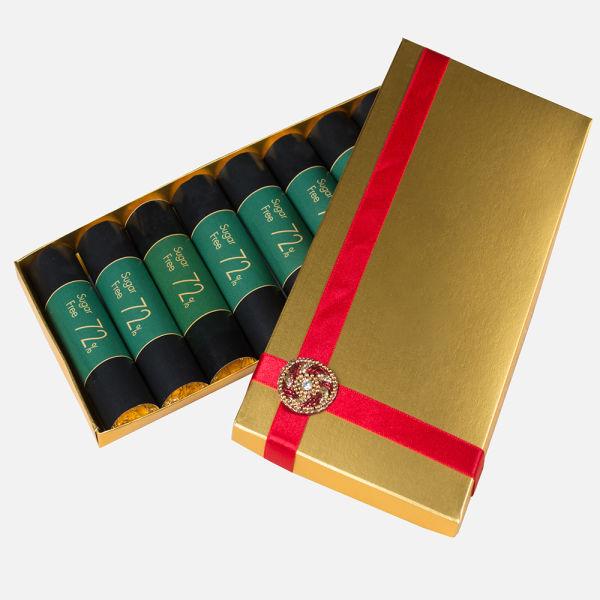 Buy Sugar Free Chocolate mini gold box