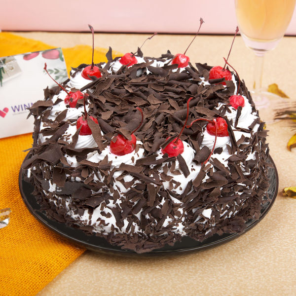 Buy Choco Black Forest Cake