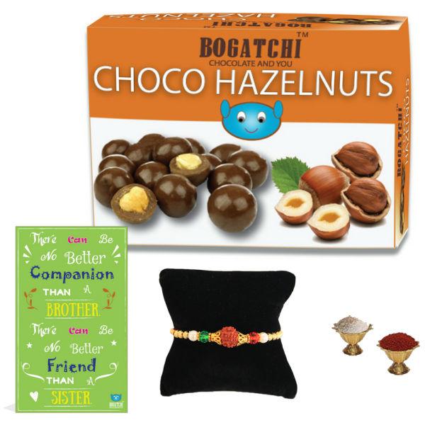 Buy Elegant Chocolate Tray