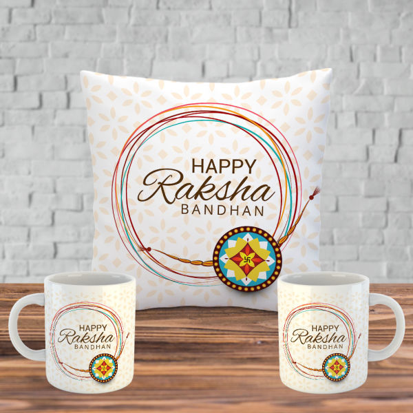Buy Rakhi Combo For You