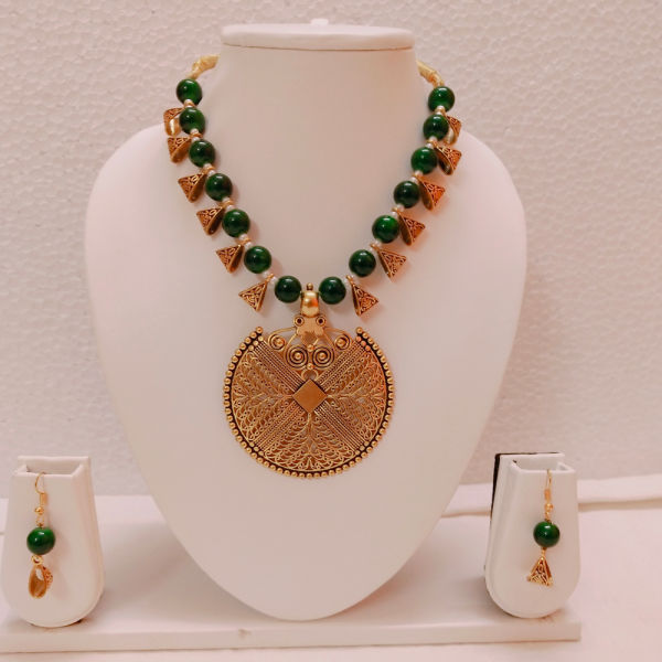Buy Beads Necklace