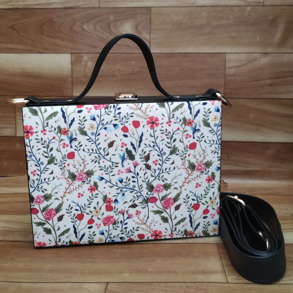 Buy Lovely Art Bag