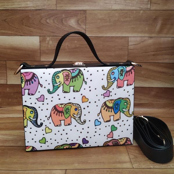 Buy Classic print Bag