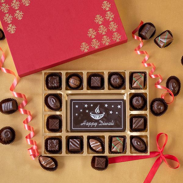 Buy Classic Diwali Chocolate Cheer