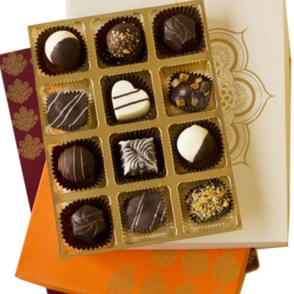 Buy Luxury Chocolate Truffles Joy