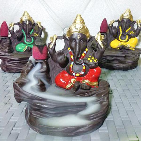 Buy Devotional Ganesh Statue