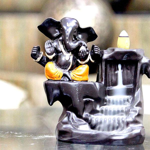 Buy Lovely Ganpati Sculpture