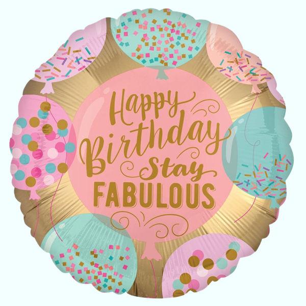 Buy Fabulous Birthday Balloon
