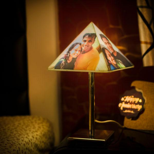 Buy Pyramid Lamp Shade