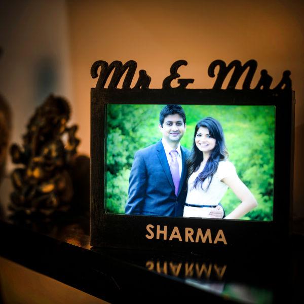 Buy Mr And Mrs Frame