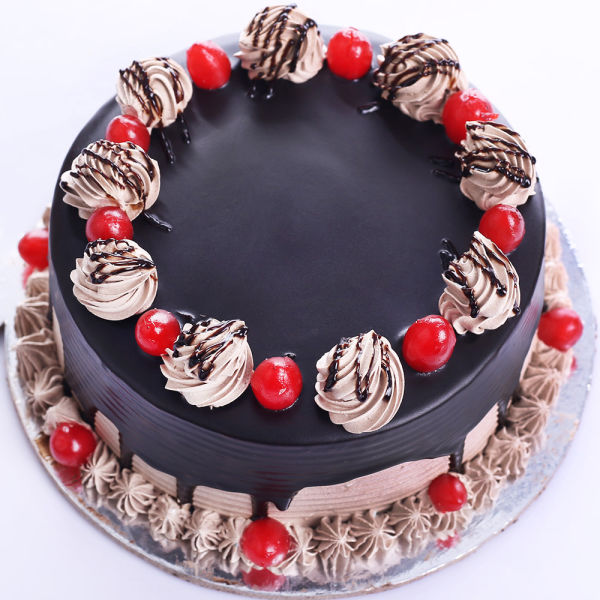 Buy Gourmet Coffee Chocolate Cake