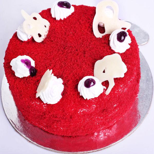 Buy Red Velvet Cake