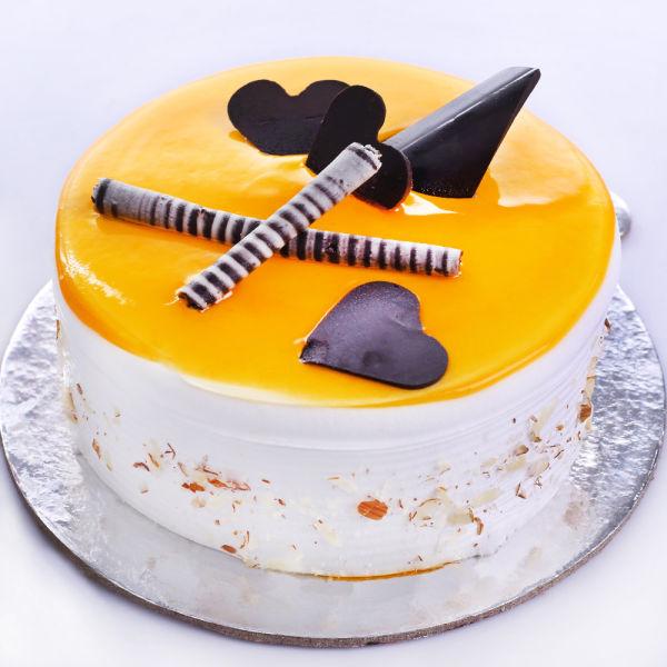Buy Mango Magic cake
