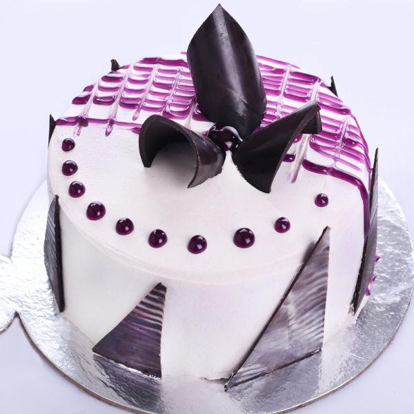 Buy Blueberry Cake