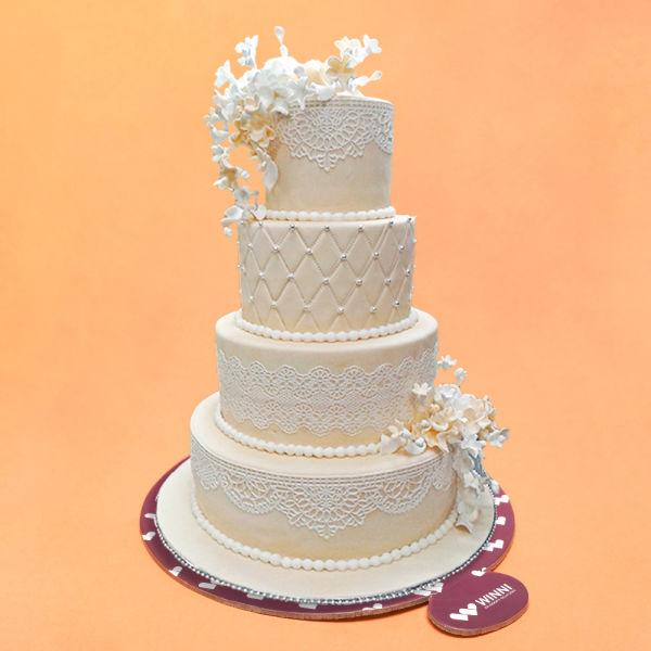 Buy Holy Wedding Cake