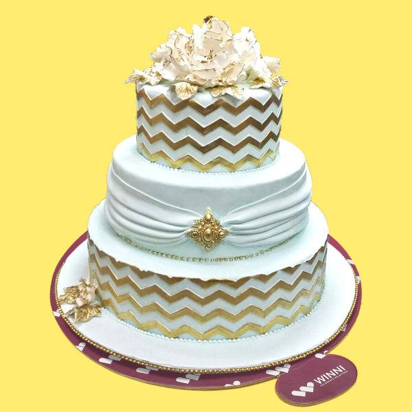 Buy The fairy Wedding Cake