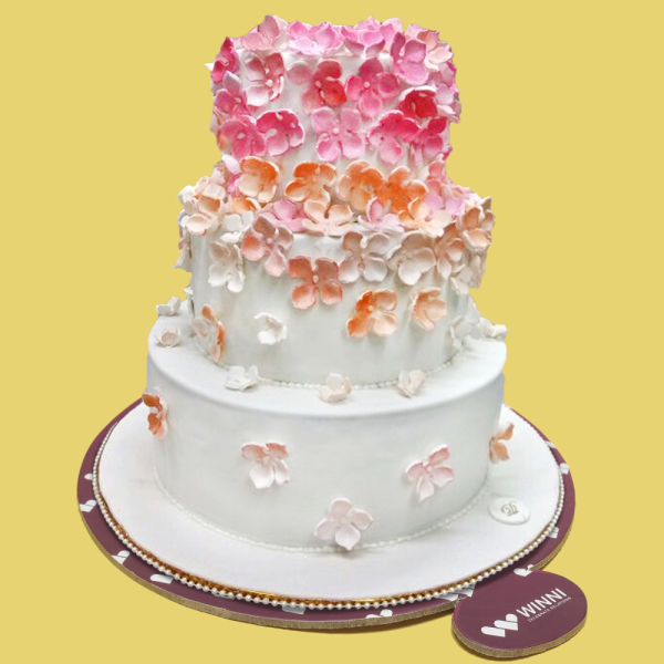 Buy Dream Wedding Cake