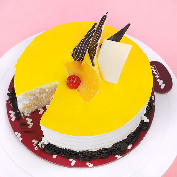 Buy Sweet Pineapple Cake