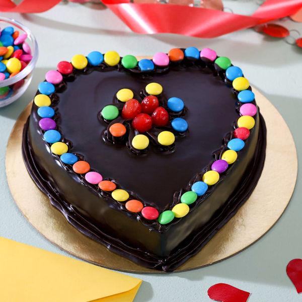 Buy Choco Heart Glory