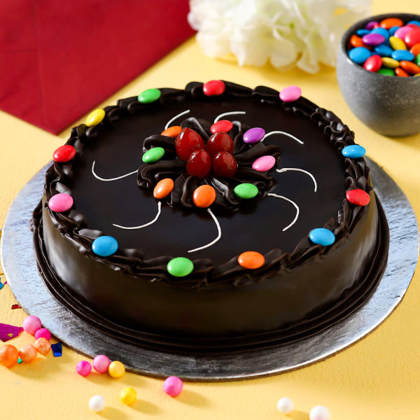 Buy Chocolate Queen Cake