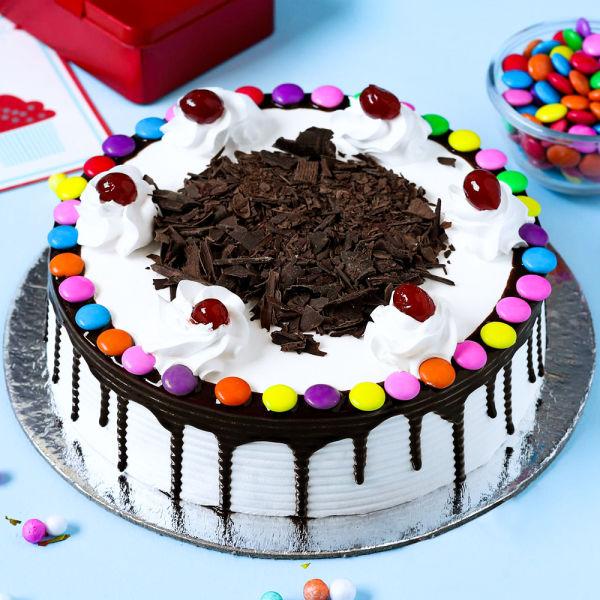 Buy Choco Fairy Cake
