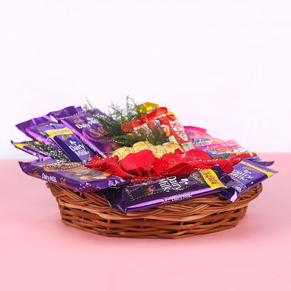 Buy Yummilicious Chocolates