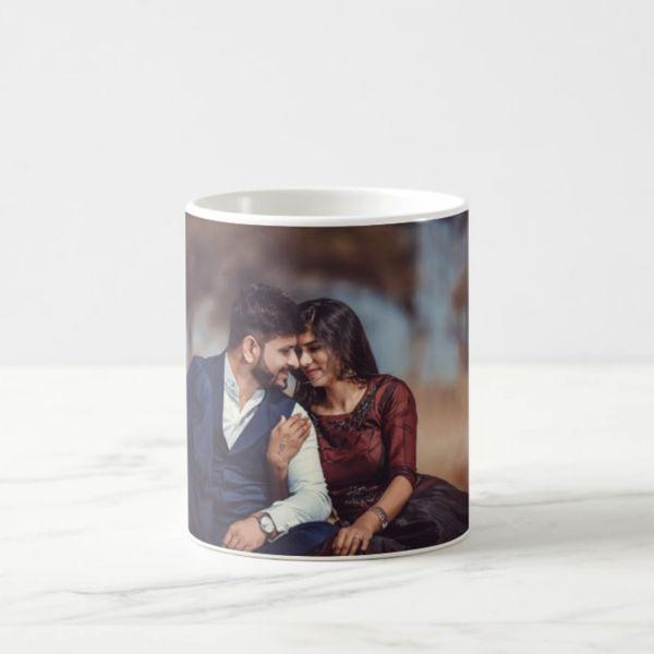 Buy Customized Photo Mugs
