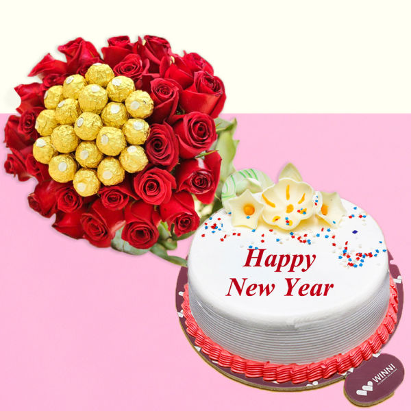Buy New Year Wishes