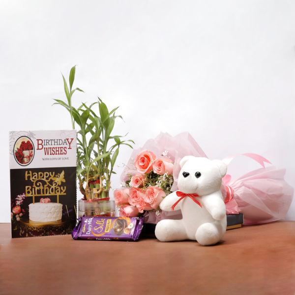 Buy Blissful Gift Combo