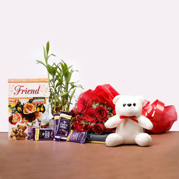 Buy Gift for Friend