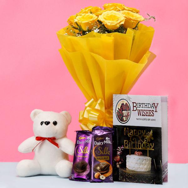 Buy Sweet Gift