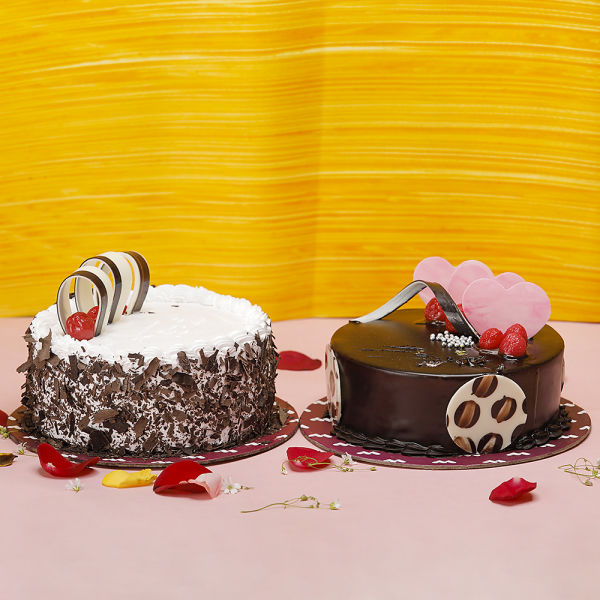 Buy Black Forest with Chocoholic Affair