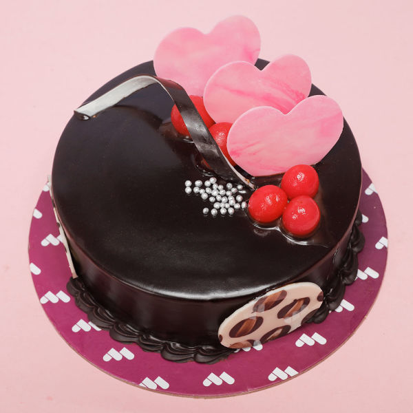 Buy Delectable Chocolate Cake