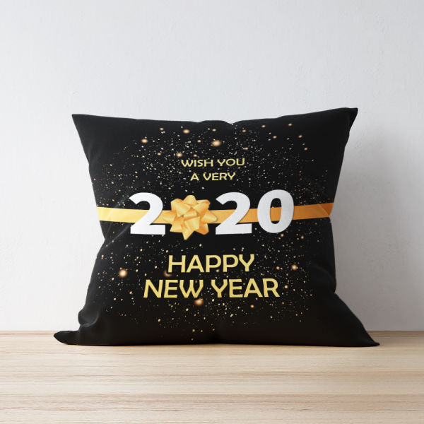 Buy New Year Cushion