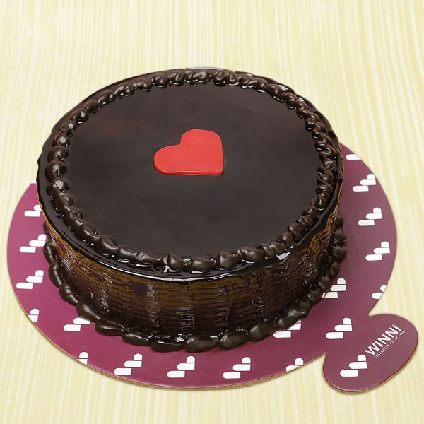 Buy Lipsmacking Chocolate Cake