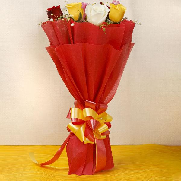 Sweet memories: order flower